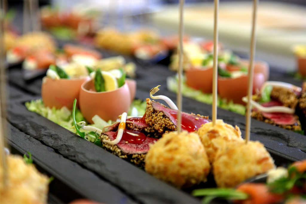De patrijs catering & events