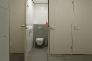 Dames toiletten